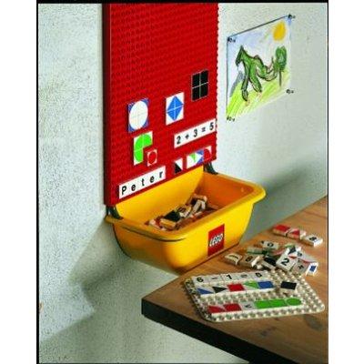 Speelwand LEGO