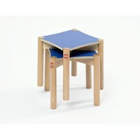 LEGO Play Table Stools