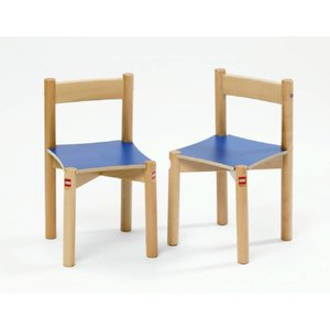 LEGO Play table Chairs