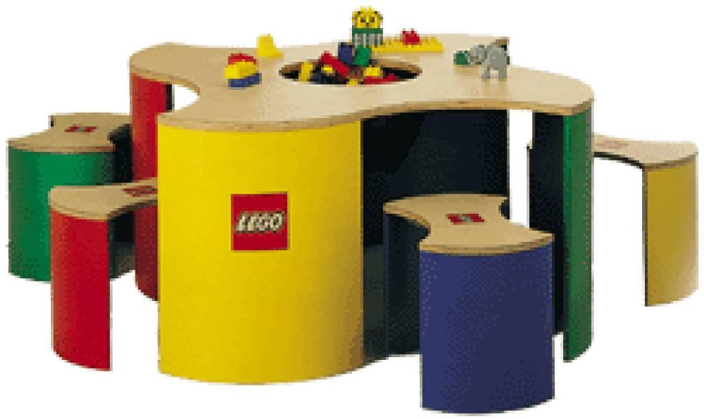 Table De Lego Contemporary - Joshkrajcik.us - joshkrajcik.us