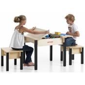Sitzgruppe Kindermöbel
