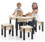 Spieltisch Holz