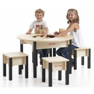 Table Ronde pour Enfants