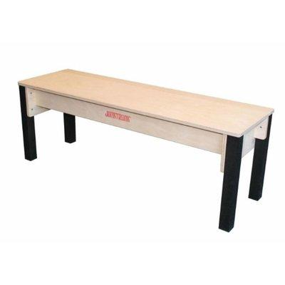 Kindersitzbank Holz