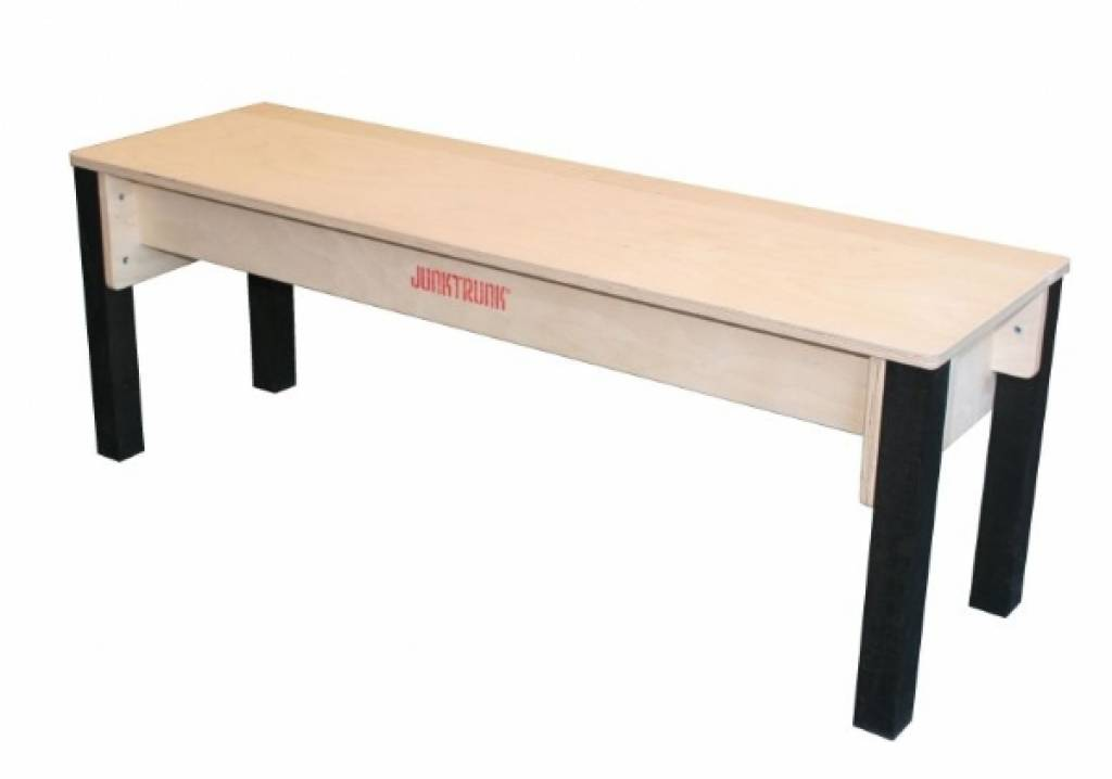 Child S Wooden Bench Seat Kinderspell