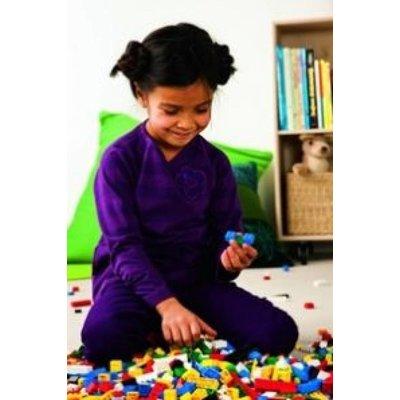 LEGO 9286 Grote Bouwplaten