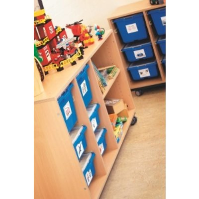 LEGO Opbergboxen