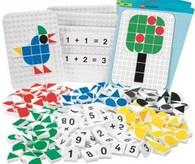DUPLO Numbers Set