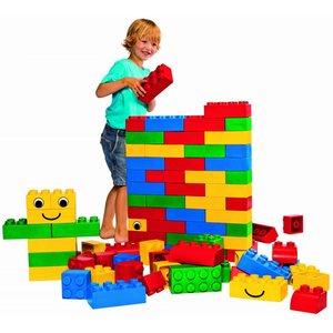 LEGO Soft blokken met decoraties