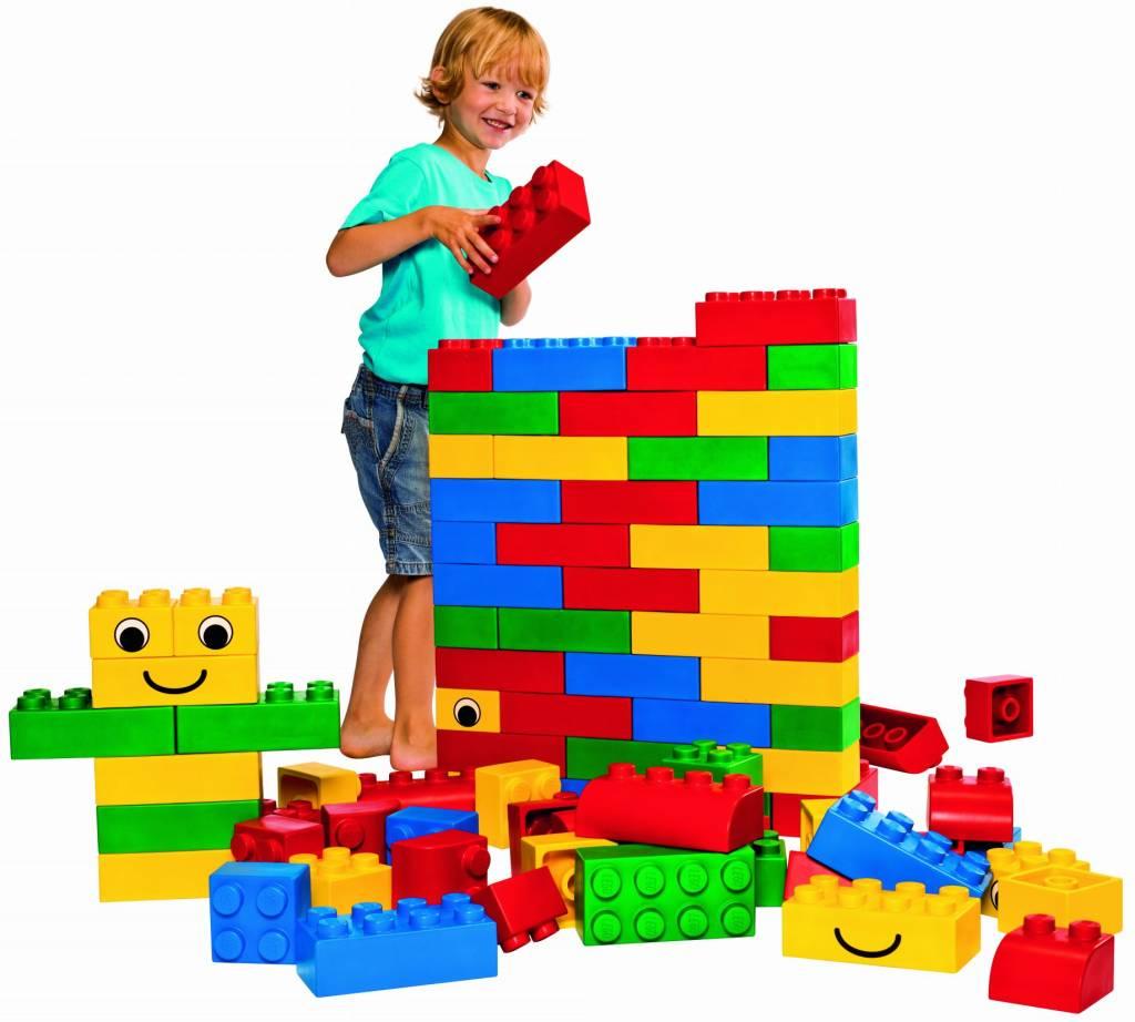 briques g antes lego jeu d 39 enfant. Black Bedroom Furniture Sets. Home Design Ideas