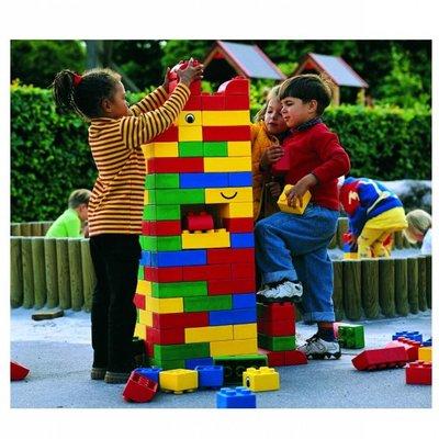 Reuze Legoblokken