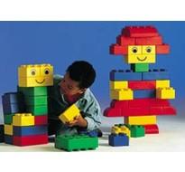 Giant building blocks