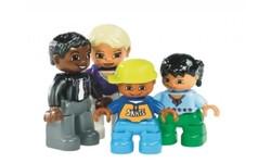 LEGO DUPLO Kindergarten