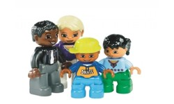 LEGO Maternelle