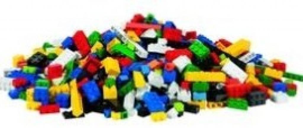 LEGO Basissets