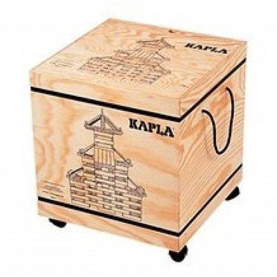 Kapla building blocks