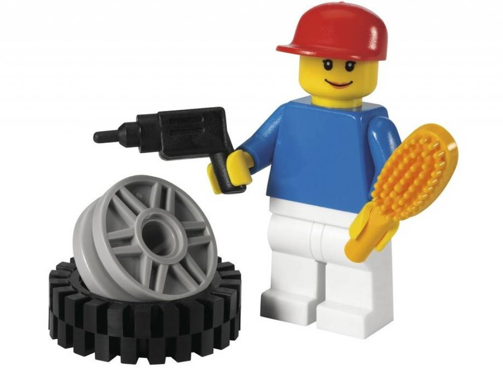 LEGO Education Brick Set