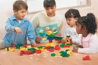 konstruktionsspiele kindergarten