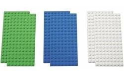 LEGO base plates