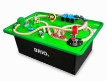 Brio tafel