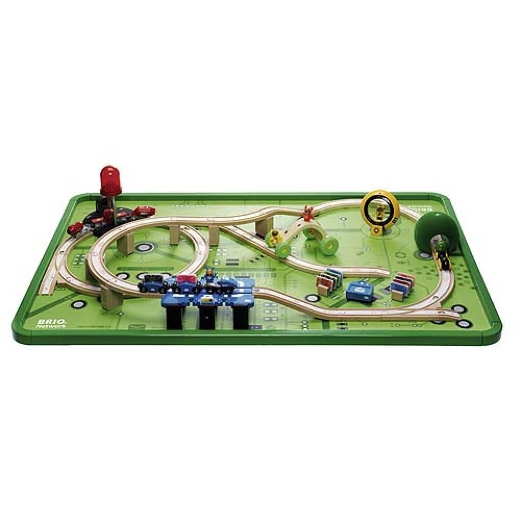 Brio Train Table Set Kinderspell