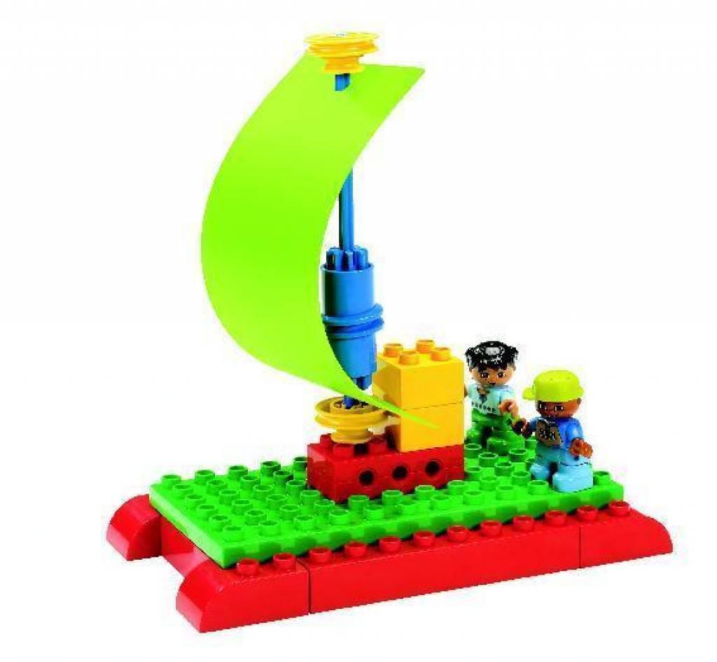 DUPLO Simple Machines - KinderSpell