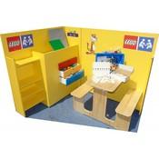 LEGO Kinderspeelhoek