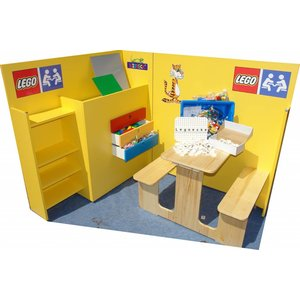 LEGO Coin Enfants