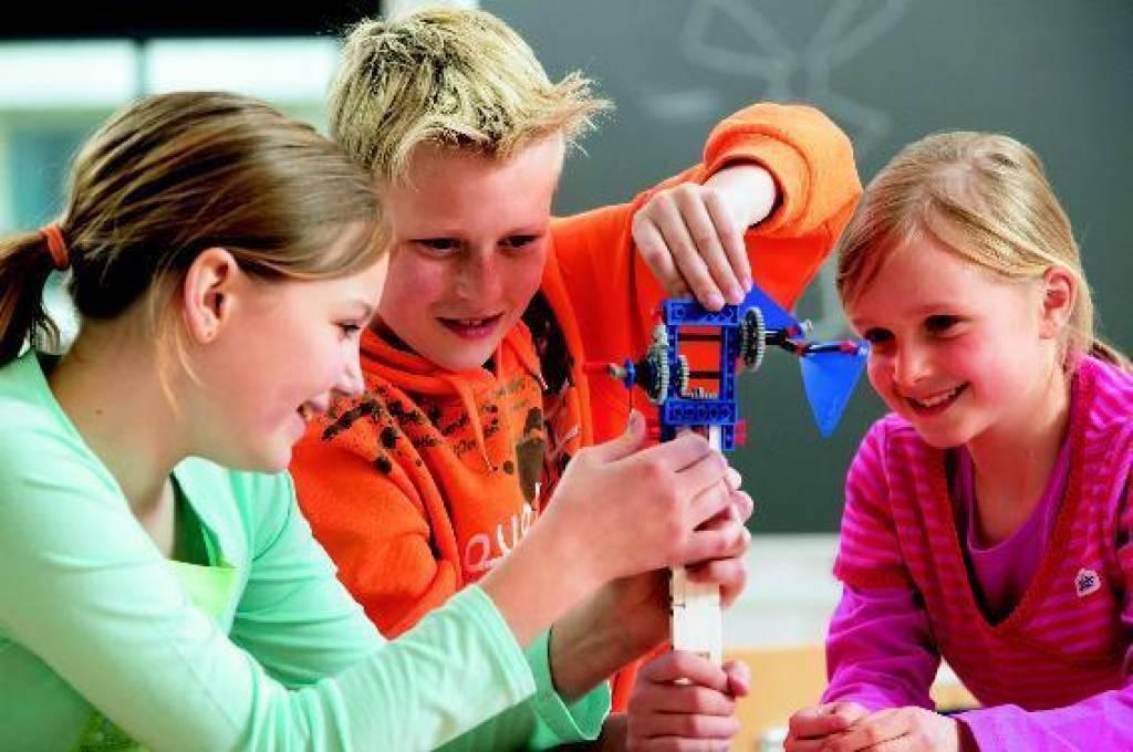 LEGO Technic Education