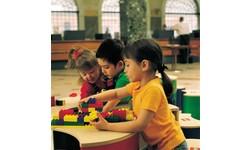 Spieltisch für Kinder