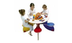 Tables d'activité enfant