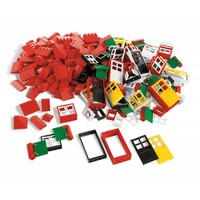 LEGO 9386 Doors and windows