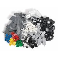 LEGO 9387 Wielen