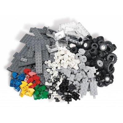 LEGO 9387 Wheels