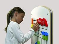 Wandspielzeug