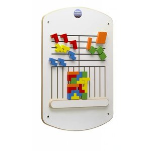 Wall Play System