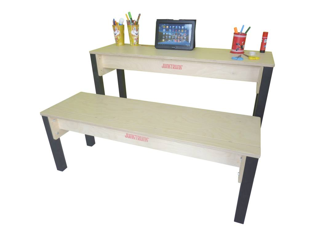 Play Desk For Kids Kinderspell