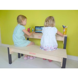 Play Desk for Kids