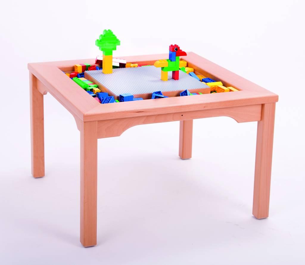 Incroyable DUPLO Play Table
