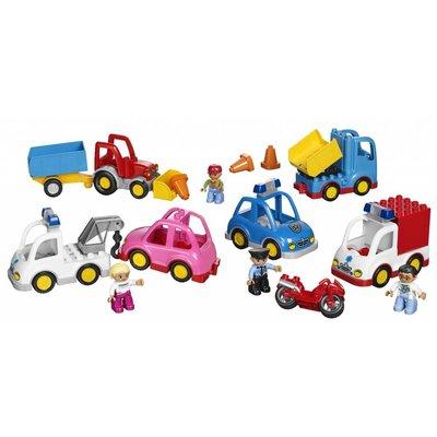 DUPLO Fahrzeuge