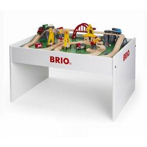 kids play table kinderspell. Black Bedroom Furniture Sets. Home Design Ideas