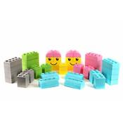 Kids giant building blocks