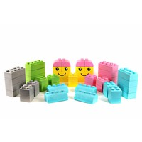 Kids giant building blocks