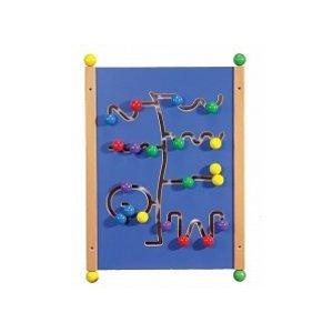 Spielzeug für die Wand Roadrunner