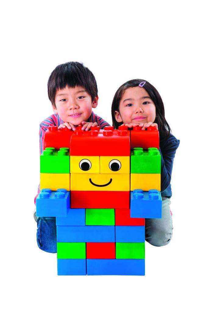 Large Lego Blocks Kinderspell