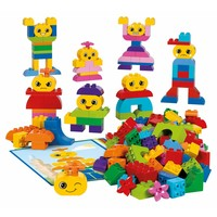 DUPLO Build me Emotions