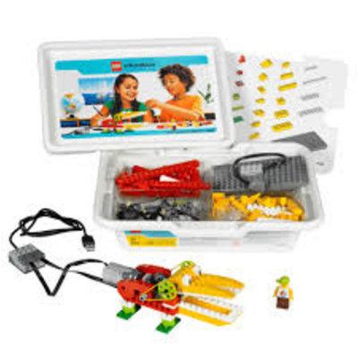LEGO Education WeDo Konstruktionsbaukasten