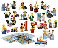 LEGO Leute und Berufe