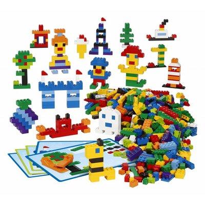 LEGO Kids Corner