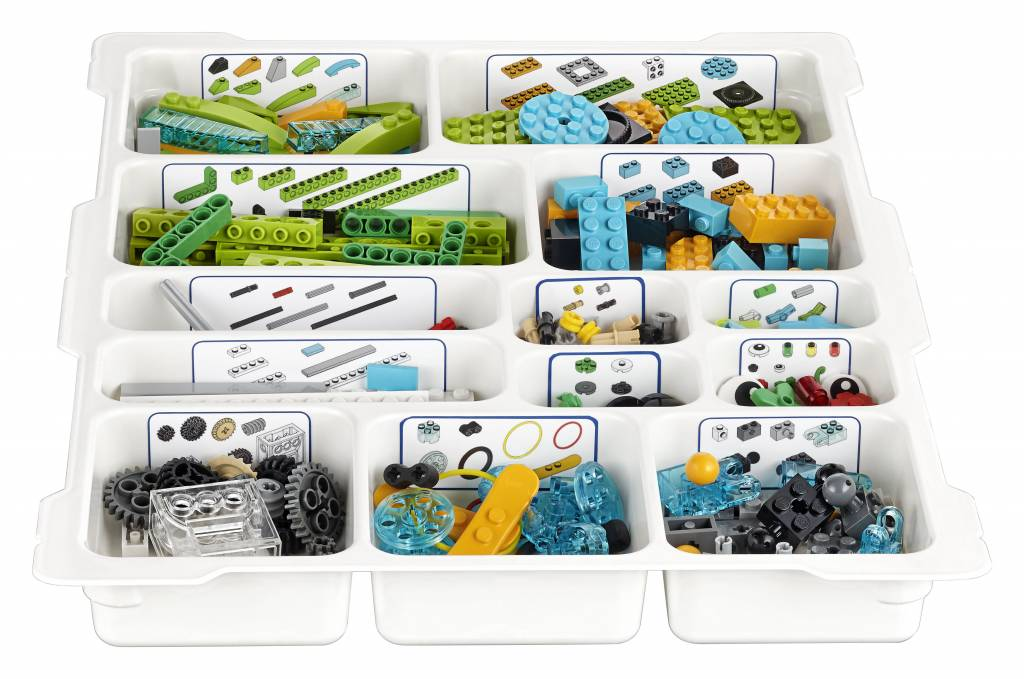 LEGO Education WeDo 2.0 - KinderSpell ®